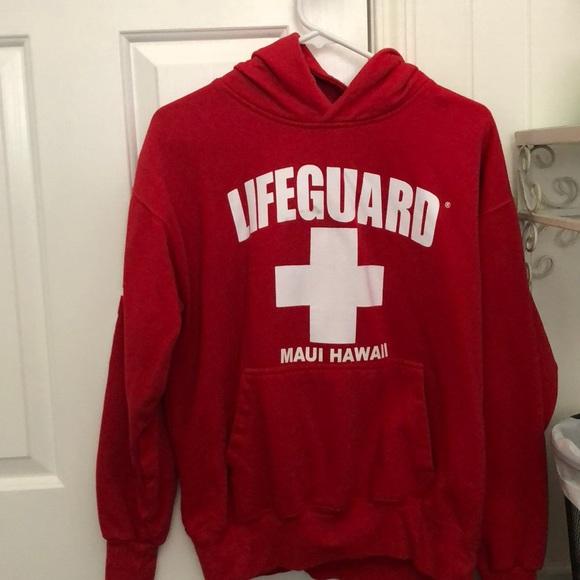 98bd2d2150e LIFEGUARD PRODUCTS Other - Lifeguard sweat shirt